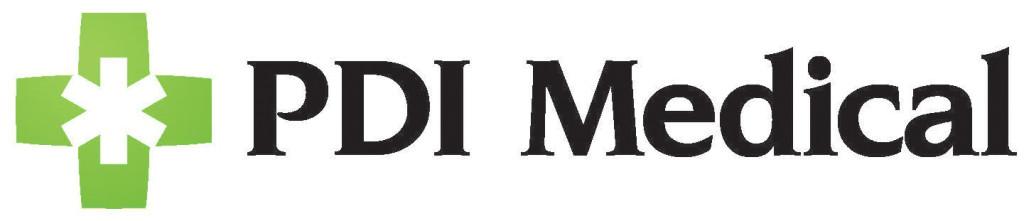 PDI Medical Logo - MMJ Dispensary in IL