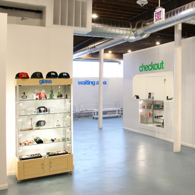 Pharmacist run cannabis dispensary, MOCA Modern Cannabis in Chicago IL
