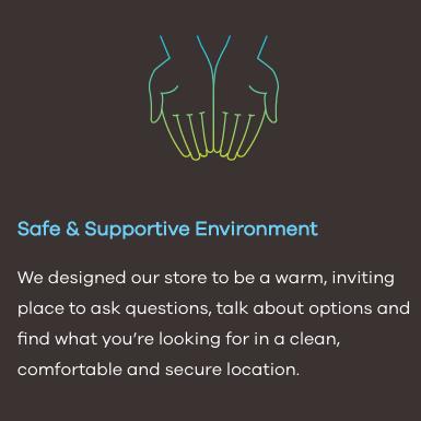 elevale-safe-environment