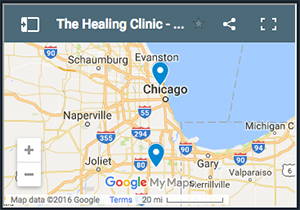 Located In Chicago Highland Park Flossmoor