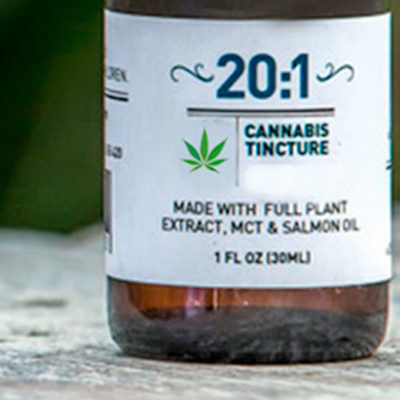 Clear away the confusion about cannabis tinctures